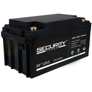 Аккумулятор Security Force SF 1265 (12V 65Ah)