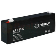 Optimus 12022 (12V 2.2AH)