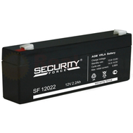 Security Force SF 12022 (12V 2.2AH)