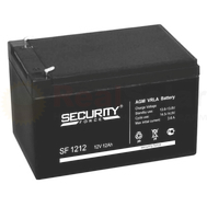 Security Force SF 1212 (12V 12Ah)