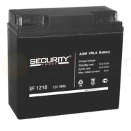 Security Force SF 1218 (12V 18Ah)