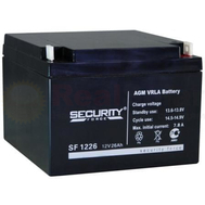Security Force SF 1226 (12V 26Ah)